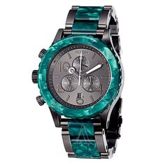 Discover a large selection of Nixon watches on - the worldwide marketplace for luxury watches. Compare all Nixon models ✓ Buy safely & securely Rolex Watches, Watches For Men, Nixon Watches, Dream Watches, Watch Sale, Fashion Watches, Michael Kors Watch, Mens Fashion, Stuff To Buy