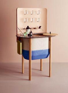 Best bar none: the making of Handmade 2015's minibar, by Cecilie Manz and Rud Rasmussen | Design | Wallpaper* Magazine
