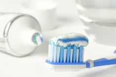 Teeth whitening, Sensitive or Anti-cavity, Deciding which toothpaste you should use depends upon your dental care needs. Ask Kennedy Square Dental at Dental Hygiene, Dental Health, Oral Health, Dental Care, Teeth Health, Healthy Teeth, Home Remedies For Cavities, Burning Mouth Syndrome, Best Toothpaste