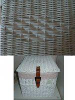 Pletení z papíru - vzoreček