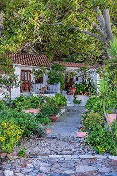 Samos Island - Greece | Ioannis D. Giannakopoulos | Flickr