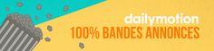 Le journal de BORIS VICTOR : TOUT LE CINEMA HEBDO avec dailymotion - 100% BANDE...