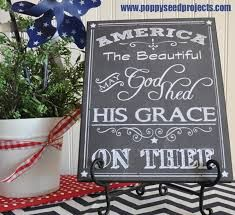 4th of july home decor - Google Search