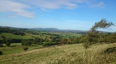 Looking across Oxenhope