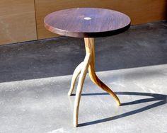 gorgeous side table idea