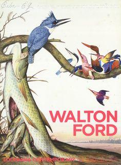 Walton Ford- Baba Mehr