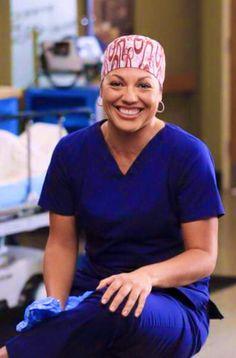 Callie Greys Anatomy Callie, Watch Greys Anatomy, Greys Anatomy Season, Grey Anatomy Quotes, Grays Anatomy, Callie Torres, Arizona Robbins, Penny Blake, Torres Grey's Anatomy