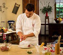 Como usar palito de espetinho na churrasqueira