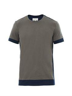 Shop Men s Maison Margiela T-shirts on Lyst. Track over 2537 Maison  Margiela T-shirts for stock and sale updates. 180132529857