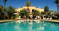 Emeline a sélectionné 13 villas proche d'un golf à Marrakech pour vivre intensément votre passion et profiter de l'extraordinnaire variété de ses golfs.