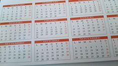 calendario fiere 2014 2015 Periodic Table, Diagram, Calendar, Periodic Table Chart, Periotic Table