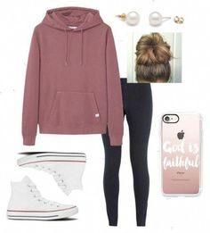 cute outfits for school winter / cute outfits . cute outfits for school . cute outfits for winter . cute outfits with leggings . cute outfits for school for highschool . cute outfits for women . cute outfits for school winter Winter School Outfits, Winter Outfits Tumblr, Winter Outfits For Teen Girls, Cute Comfy Outfits, Lazy Outfits, Teen Fashion Outfits, Cute Casual Outfits, Fashion Mode, Mode Outfits