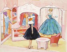 Mari DeWitt Mari DeWitt, Theatrical Design... website