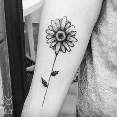 Seja uma flor