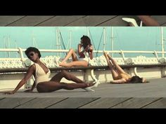 Metronomy - The Bay (Music Video) - YouTube
