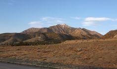 Utah Mountains I - 15
