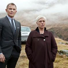 This Daniel Craig/Judi Dench faceswap gets more disturbing the longer you look at it-43 Things British People Know To Be True