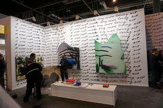 John Baldessari at Marian Goodman Gallery. #ARCO2016 Feria Arco Madrid. #FeriaArte #ArtFair #ArteContemporáneo #ContemporariArt #Art #Arte #Arterecord 2016 https://twitter.com/arterecord