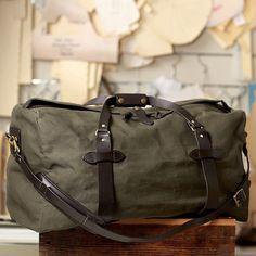 Duffle Bag Filson  weekend  voyage  travelbag  filson Tissu Imperméable,  Sac De 6d0aa5711d4