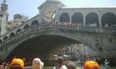 Venezia - Vogalonga 2014