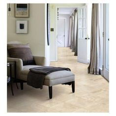 MARAZZI Developed by Nature Rapolano 12 in. x 12 in. Glazed Porcelain Floor and Wall Tile (14.55 sq. ft. / case)-DN131212HD1P6 - The Home Depot