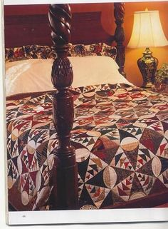Great american quilts