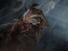 Check out this awesome piece by ninosboombox (patricio razo) on #DrawCrowd