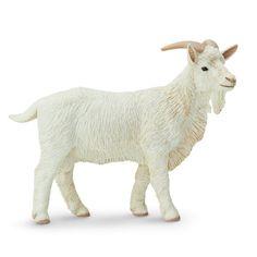 Billy Goat Safari Farm Safari Ltd