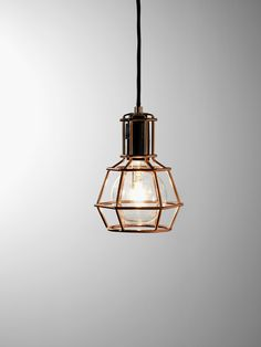 Design House Stockholm - Worklamp http://www.designhousestockholm.com/collections/lighting/work-lamp/