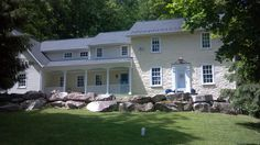 OldHouses.com - 1804 Colonial - Absolute historic charmer in Long Valley, New Jersey