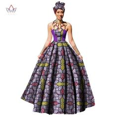 Gender: Women Sleeve Style: Strapless Estimated Delivery Silhouet… by laviye - 2019 Dresses, Skirt, Shirts & African Fashion Designers, Latest African Fashion Dresses, African Dresses For Women, African Print Dresses, African Print Fashion, Africa Fashion, African Skirt, African Wedding Attire, African Attire