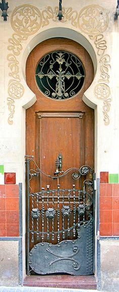 Barcelona - Blasco de Garay 024 e |Arnim Schulz via Flickr.com
