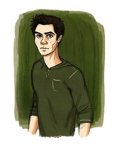 Stiles!!<3 Teen Wolf