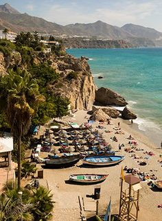 Frigiliana, the lovely side of Andalusia - Frigiliana, the lovely side of Andalusia – the Holiday Discounter - Malaga, Spain Travel, Travel Usa, Granada, Places To Travel, Places To See, Nerja Spain, Madrid, Barcelona