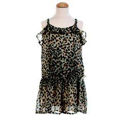 Vestido para niña de Tarantela. Más moda infantil online par aniñas en www.yosolito.es/tienda