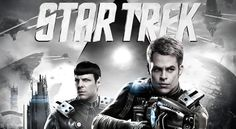 Watch how Star Trek was made into a game