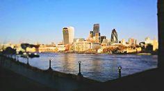 London Christmas Trip, finally edited...