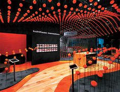 EXHIBITOR magazine - Article: Exhibit Design Awards: Orange Crush, May 2012