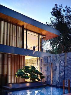 013 65BTP-House / Singapur Architekten: ONG & ONG