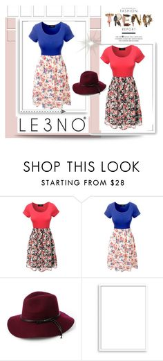 """""""4. Le3noclothing :)"""" by hetkateta ❤ liked on Polyvore featuring LE3NO, Bomedo and le3noclothing"""