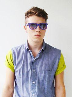 Mens Button Up, EWMcCall's Summer Essentials! $35.00