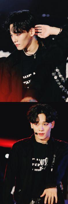 Holy frickking god Chen...
