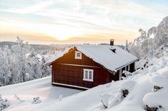FINN – GOLSFJELLET/HJARTINGSTØLEN - Nyoppført hytte med fin beliggenhet og utsikt.