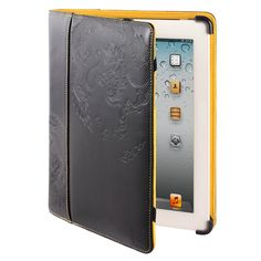 DROGO – Leather iPad Cover from Maroo