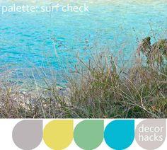 Palette: Surf Check
