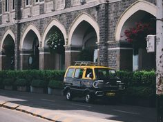 Good day. // #TheSimilarThree . Funny how this side of the road near the Gateway of India doesn't look like India at all.. haha.. even the texture of the road is better there.. hahaha.. anyways had a great day today exam went okay I'll pass. P.s. I really wish these taxis don't take over the Premier Padminis.. I have a soft corner for them for some reason. . #vsco #vscocam #architecture #thetajhotel #tajhotel #hotelthetaj #anyothernames ? #taxi #mumbai #mumbai_igers #britisharchitecture… British Architecture, Have A Great Day, Taxi, Mumbai, Corner, India, Texture, Funny, Instagram Posts