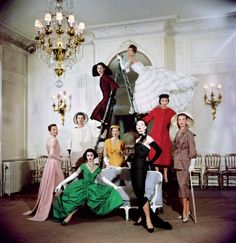 Christian Dior Museum photo