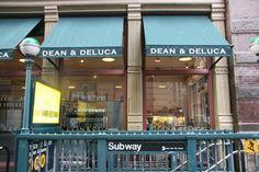 Dean & Deluca Soho NY