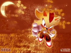 shadow the hedgehog flash hacked | Shadow The Hedgehog | Flickr - Photo Sharing!