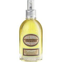 L'occitane Almond Supple Skin Oil, 3.38 Fluid Ounce